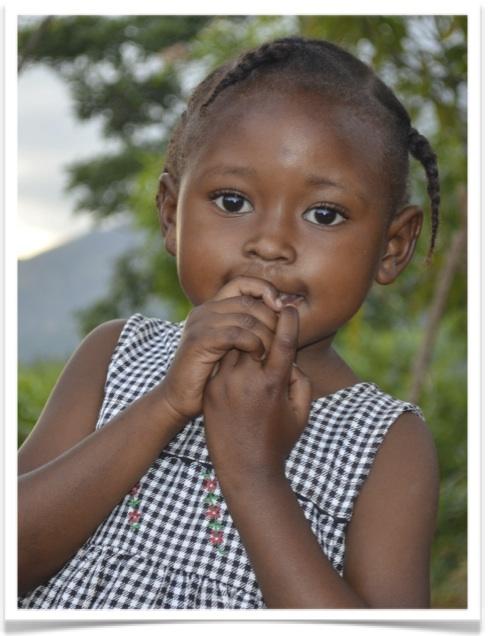 ora international Patenschaften Haiti Pate werden